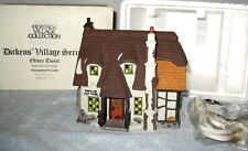 Department 56 Dickens Christmas Village Oliver Twist Maylie Cottage #55530