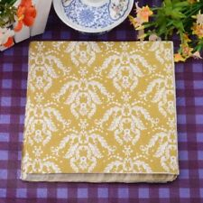 Decoupage Napkins Paper Tissue Flourish Floral Wedding Birthday Party