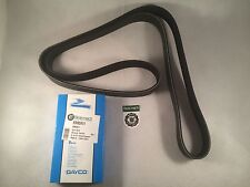 Land Rover Discovery Defender 300TDi Auxiliary Fan Drive Belt Dayco ERR5911