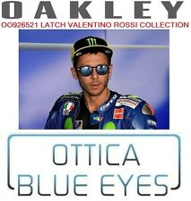 Occhiali da Sole OAKLEY LATCH 9265 21 VALENTINO ROSSI COLLECTION SUNGLASSES VR46