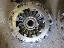 SUBARU IMPREZA WRX CLUTCH AND FLYWHEEL 2001 TO 2005