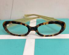 EYE•BOBS Eyeglasses TORTOise 2176 +2.50 Frame Reader