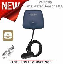 Sensor de Agua de Sentina dokensip C │ ALARAM │ detector │ │ altamente sensible para uso marino