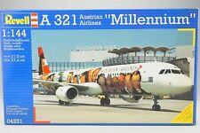 "REVELL (04251) 1/144 A321 AUSTRIAN AIRLINES ""MILLENNIUM"""