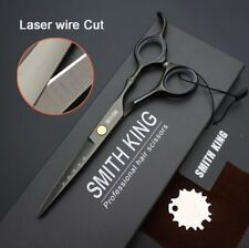 """Smith King 6"""" Professional Barbering/Hairdressing Scissors"""