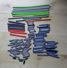 K'NEX ASSORTED RODS ASSORTED LENGTHS AND COLOURS 100+ NEW