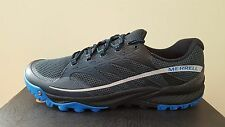 MERRELL All Out Charge Men's Trail Running Shoes Size 13 Dark Slate (J35841)