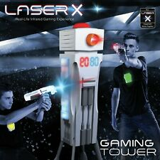 Laser X 9 Built-in Games Gaming Tower