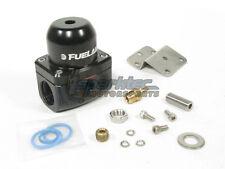 Fuelab Fuel Pressure Regulator -10AN Inlets / Standard Seat / EFI (25-90 PSID)
