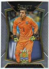 2015-16 Panini Select Soccer #52 Fernando Muslera Uruguay
