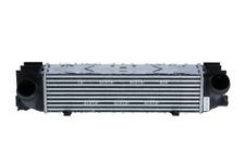 Ladeluftkühler NRF 309028 für BMW