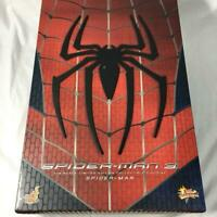 Hot Toys Spiderman 3 1/6 scale Figure