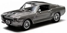 Greenlight 1:43 - Gone in 60 Seconds 1967 Ford/ Shelby Mustang Eleanor Medium