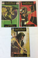 Details about  /Green Arrow The Longbow Hunter #2 1st Print DC Comics 1987 NM Comb Ship Avail