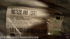 Belden Wire YM27526 18/30C UL2598 Tinned Control/Audio/Comm Cable US Chrome/20ft