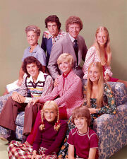 Brady Bunch, The [Cast] (15091) 8x10 Photo