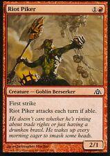 4x Riot Piker | NM/M | Dragon's Maze | Magic MTG