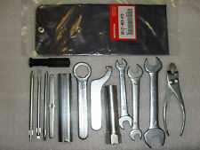 Honda New Tool Kit CB350 CB360 350 360 CB350G CB360G 1972-1974 CL350 CL360