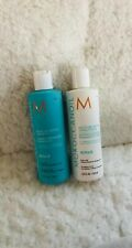 MOROCCANOIL MOISTURE REPAIR SHAMPOO & CONDITIONER DUO 8.5 oz MOROCCAN OIL