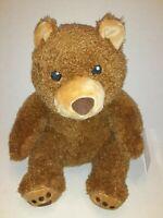 """Kohls Little Critter Brown Bear NEW 10"""" Plush Stuffed Animal"""