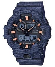Casio G-Shock Watch GA-700DE-2ADR