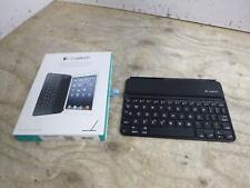 Logitech Ultrathin Keyboard Mini for iPad@