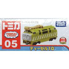 Takara Tomy Tomica Thomas & Friends #05 DIESEL 10 Diecast Toy Train Car JAPAN 5