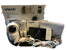 """Vtech Digital 5"""" Video Monitor Fixed Fhd with Remote Access. Open Box!"""