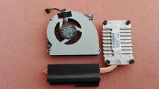 New cooler for HP 2560P 2570P cooling heatsink with fan 651378-001 651379-001