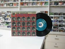 "THE BEATLES 7"" EP SPANISH A HARD DAY'S NIGHT + 3. 1970"