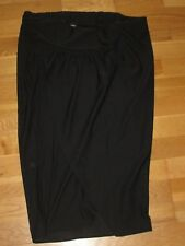 NEXT Maternity Black Long Skirt Size 14 EUR 42 With Tags Work Wear ?