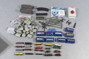 T 84668 Sammlung Märklin mini-club Eisenbahnen