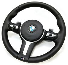 BMW LCI M Sport steering Wheel with PADDLES fits 5 6 er F10 F11 F07 F06 F12 F13