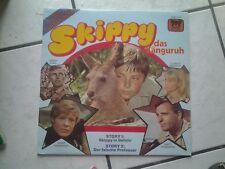 Skippy das Känguruh - Hörspiel LP -von  Für dich/Auditon