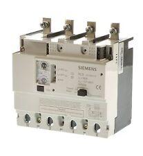 Siemens 3VL9216-5GC40 Differenzstrombaustein VL160 4 polig