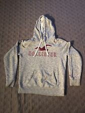 Hollister Mens Sz Small Sweatshirt Hoodie