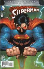 SUPERMAN #50 (DC COMICS) COMIC