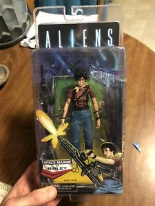 Aliens Ripley Neca Action Figure