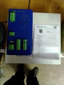 Schneider AKKUTEC 2410-0 batteriegepuffertes Netzgerät 230V AC / 24V DC / 10A