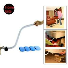 Furniture Moving Pads Easy Move Heavy Sofa Cushion Protect Floor Tools Sliders