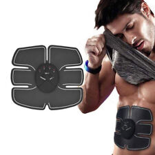 Electro-Stimulator Croissance Muscle Abs ElectroStimulation 6 Pack New