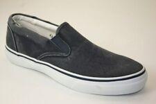 Sperry Boat Shoes Striper Slip On Gr. 42 US 9M Segelschuhe Herren Schuhe 0457374