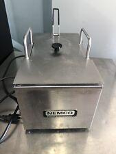Nemco Saucecondimentbutter Warmer Nemco 88105 Bvk 115v
