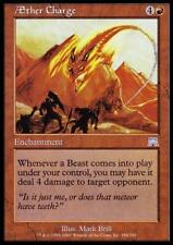 Onslaught Enchantment Individual Magic: The Gathering Cards