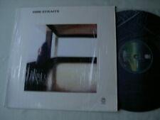 DIRE STRAITS Dire Straits 1978 Philippines vinyl LP Sultans of Swing