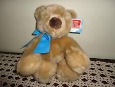 Gund Indigo Books Teddy Bear 11 inch Retired New with Tags 2001