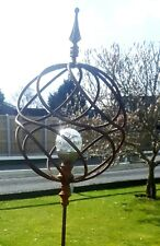 Garden Sphere For Sale Ebay