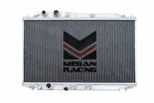 MEGAN RACING HIGH PERFORMANCE ALUMINUM RADIATOR 06-11 HONDA CIVIC ALL TRIMS