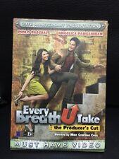 Tagalog/Filipino DVD: Every Breath U Take