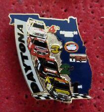 PIN'S COURSE USA NASCAR TRD TOYOTA TRUCK SERIES CRAFTSMAN DAYTONA EGF MFS